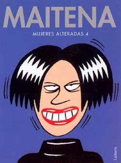 Cómic de Maitena