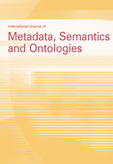Metadata, Semantics and Ontologies